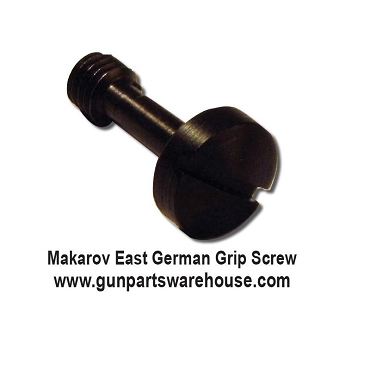 Makarov East German Grip Screw